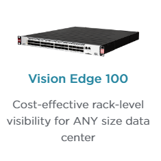 Ixia's Vision Edge 100 Network Packet Broker