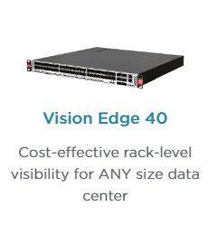 Ixia's Vision Edge 40 Network Packet Broker