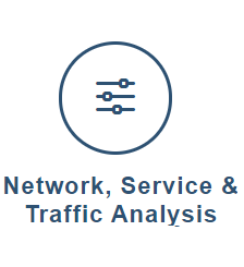 Infosim StableNet - Reporting & Visualization - Network, Service & Traffic Analysis
