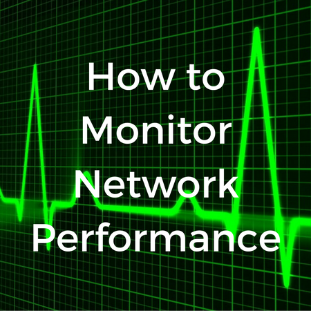 NMSaaS - How to Monitor Network Performance