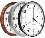 Sapling's Wi-Fi Clocks