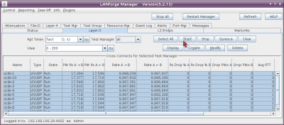 Remote Location Testing? Transmit WiFi Traffic at a Remote Site for 12 Hours with LANforge WiFIRE