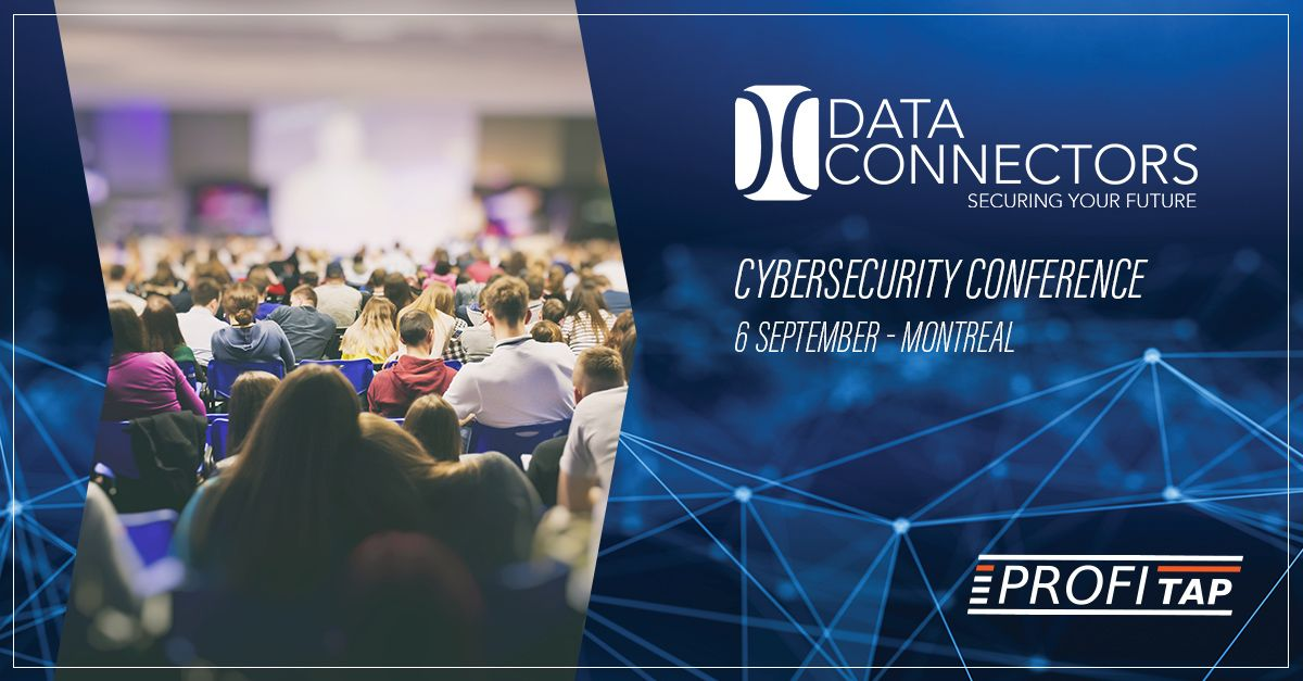 Network Security Conference Data Connectors – September 6, 2018
