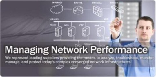Telnet Networks - Managing Network Performance