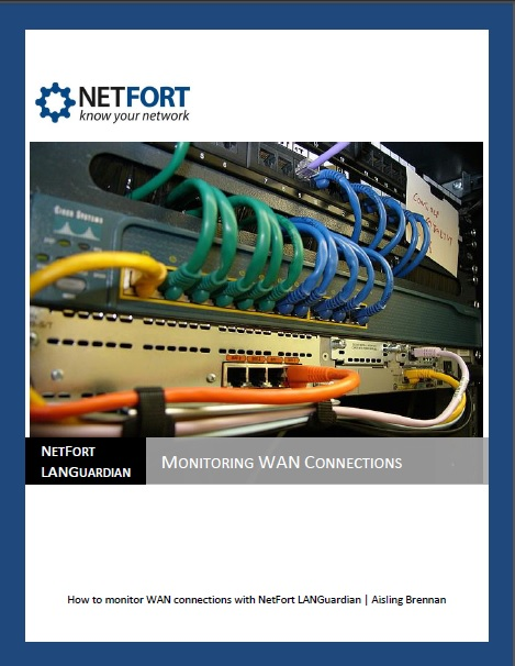 Monitoring WAN Connections