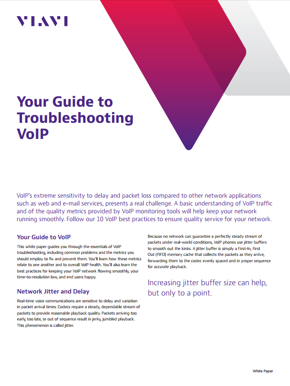 Your Guide to Troubleshooting VoIP