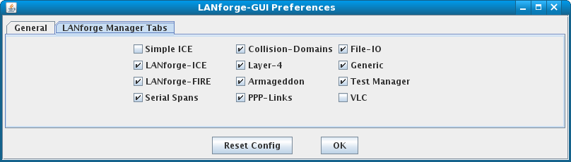 LANforge-GUI Preferences Window