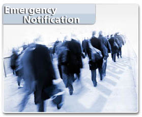 Inova Solutions - Emergency Notification