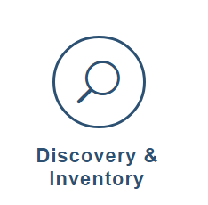 Infosim StableNet® All-in-one Unified Approach - Discovery & Inventory