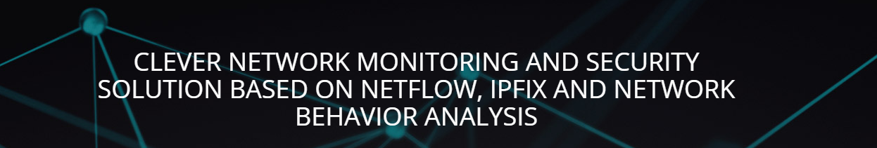 Flowmon - Netflow Monitoring And Security Solution