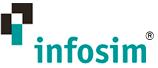 infosim logo