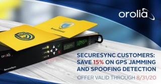 SecureSync® Upgrade Offer