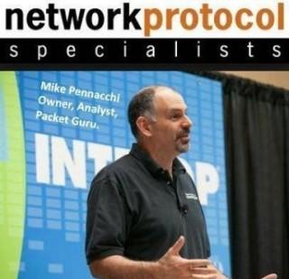 Webinar - Network Protocol Specialists