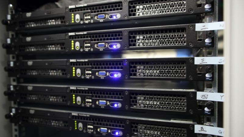 How to Determine What Ports are Active on a Server
