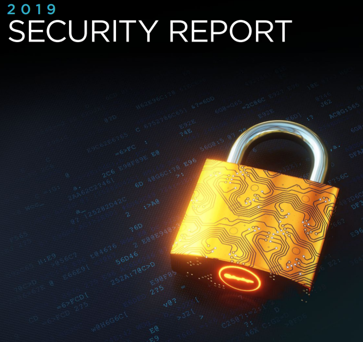 Ixia's 2019 Security Report