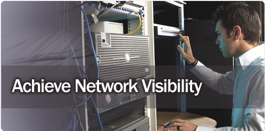 Telnet Networks - Achieving Network Visibility