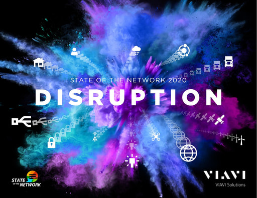 Viavi State of the Network Report 2020